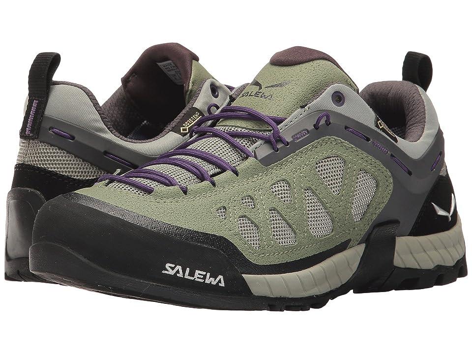 SALEWA Firetail 3 GTX (Siberia/Purple Plumeria) Women