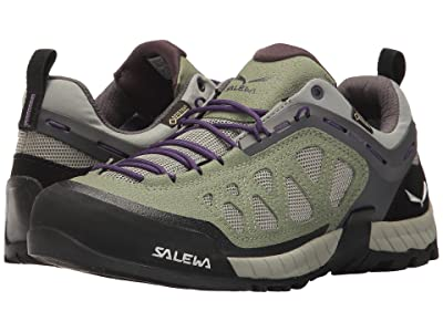 SALEWA Firetail 3 GTX (Siberia/Purple Plumeria) Women