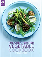 Best the great british vegetable cookbook Reviews