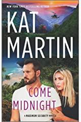 Come Midnight (Maximum Security) Kindle Edition