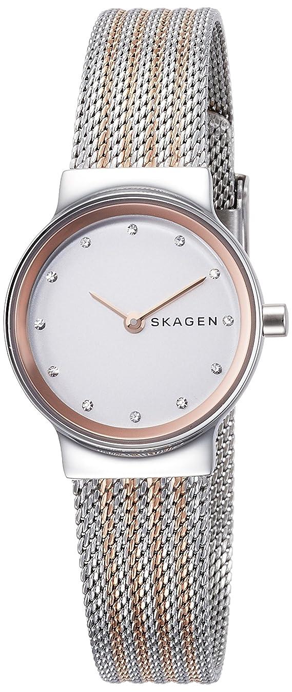 ぺディカブ断線影のある[スカーゲン] 腕時計 FREJA SKW2699 レディース 正規輸入品