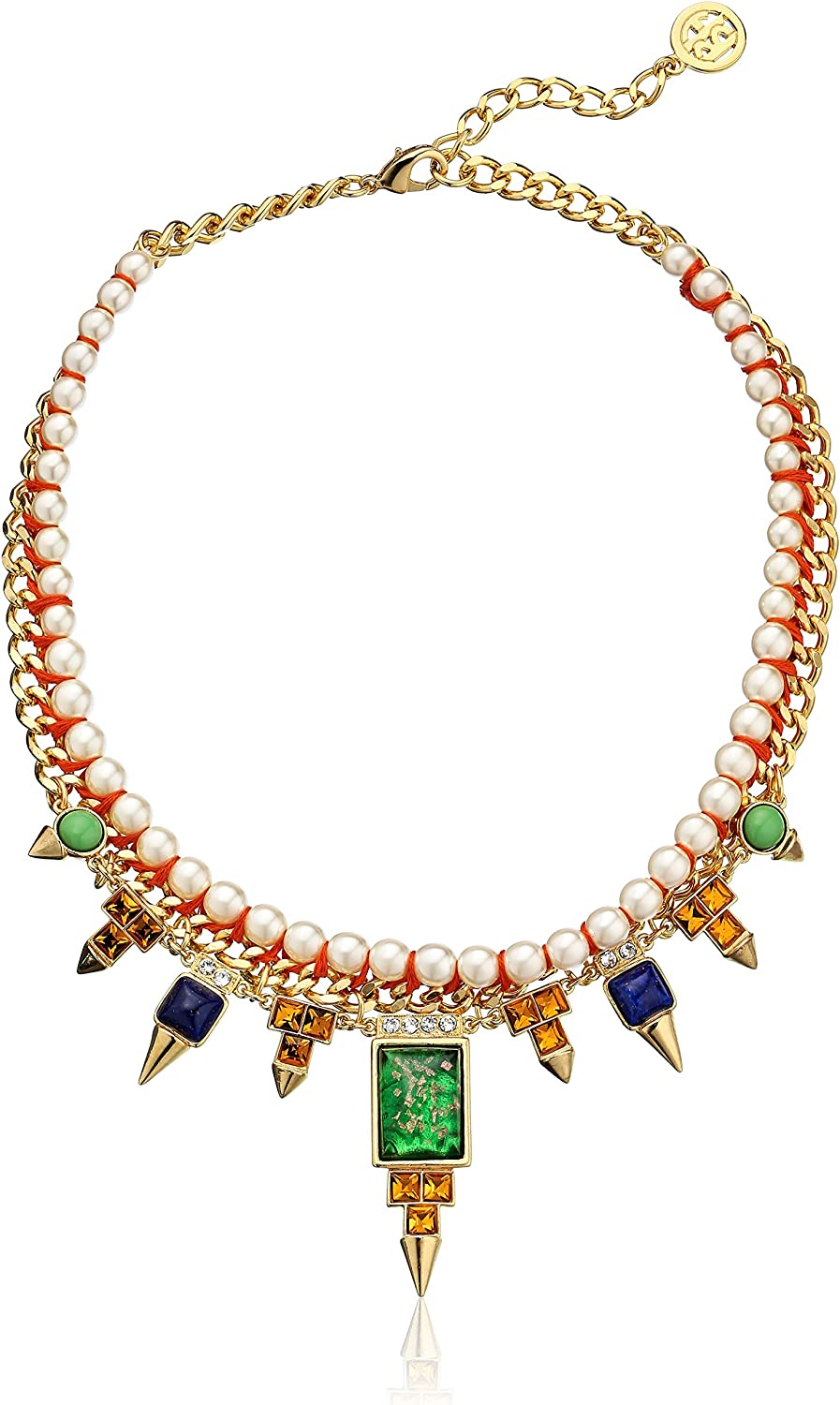 Ben-Amun New color Import Jewelry Necklace