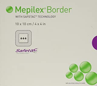 mepilex border uses