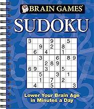 Brain Games - Sudoku #1