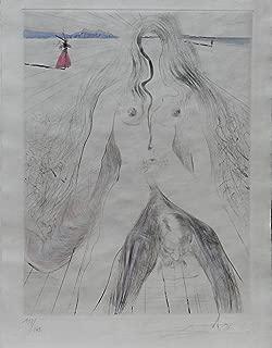 La Venus aux Fourrures Woman on Horse