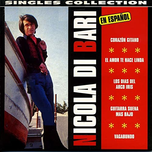 Singles Collection de Nicola Di Bari en Amazon Music - Amazon.es