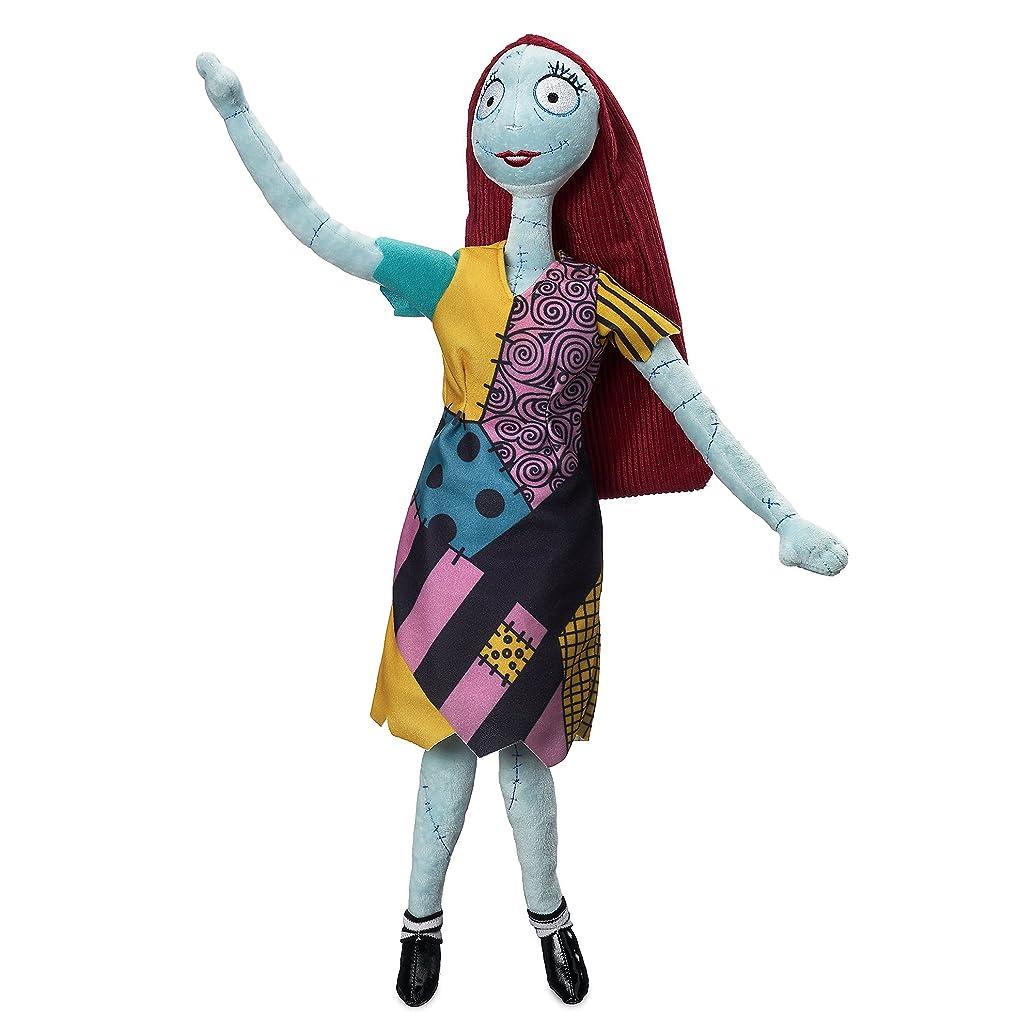 Disney Sally Plush - Tim Burton's The Nightmare Before Christmas - Medium - 20''