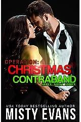Operation Christmas Contraband, Super Agent Romantic Suspense Series, Book 6 (Super Agent Series) Kindle Edition