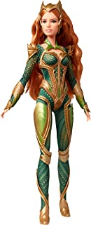 Barbie Justice League Mera Figure