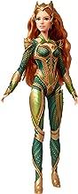 Barbie Justice League Mera Figure