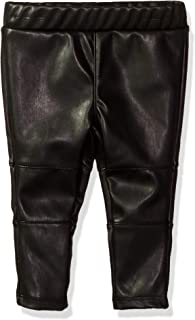 leather leggings for babies