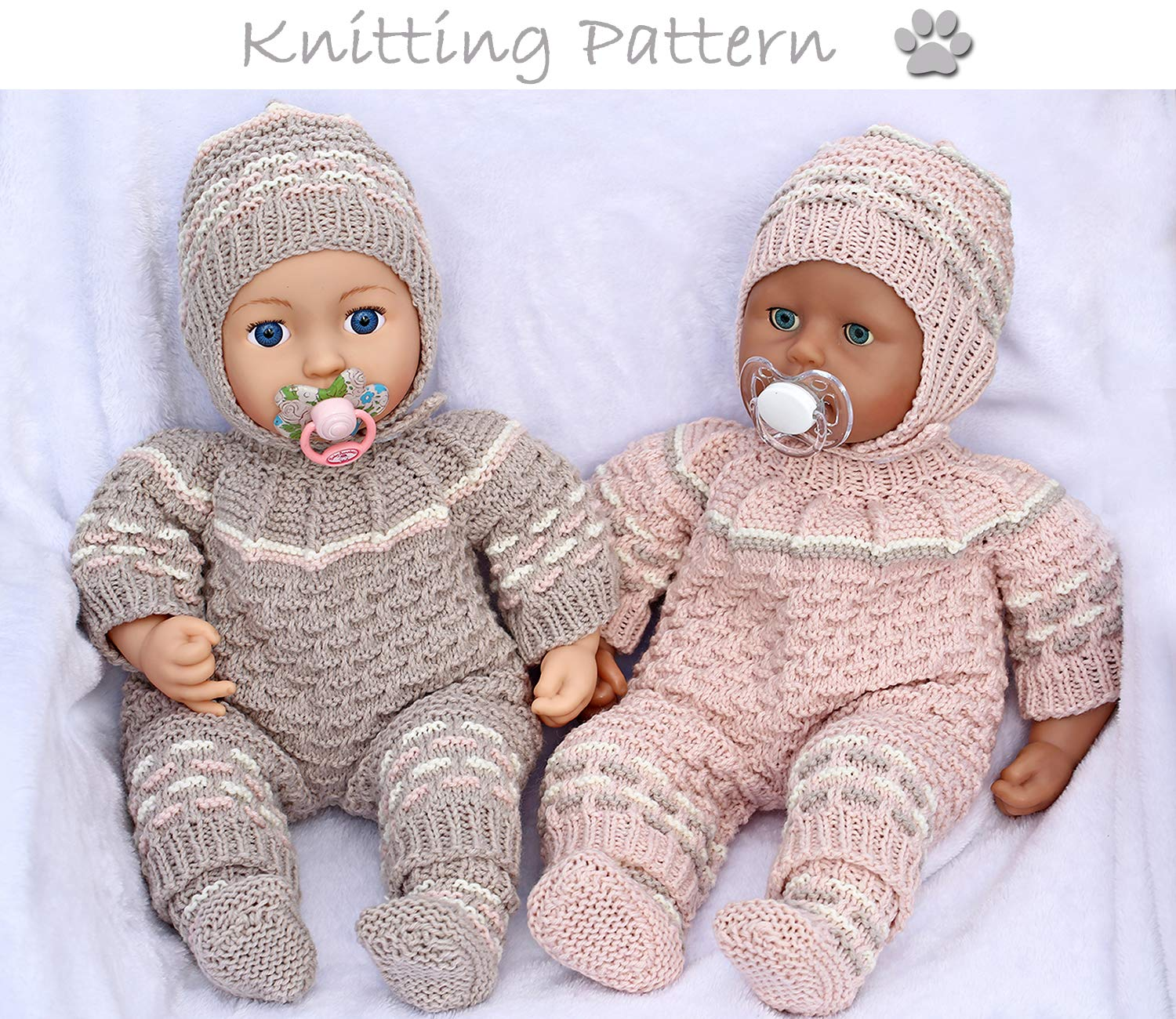 Baby Annabell Dolls Clothes Patterns - Sewing Patterns for ...