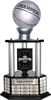 fantasy basketball trophy