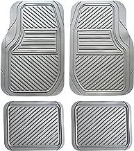 4207072 Gray PantsSaver Custom Fit Car Mat 4PC