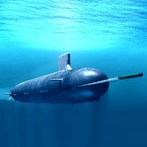U-Boot-Angriff 3D