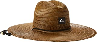 Quiksilver Men`s Pierside Straw Hat
