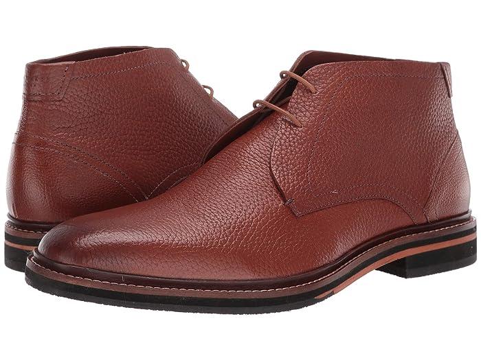 Ted Baker  Corans (Tan) Mens  Boots