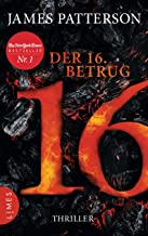Der 16. Betrug: Thriller (Women's Murder Club) (German Edition)