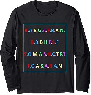 Best long sleeve af pt shirt Reviews