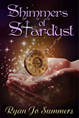 Shimmers of Stardust Kindle Edition