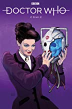 Doctor Who Comic #2.2: Missy (Doctor Who Comics)