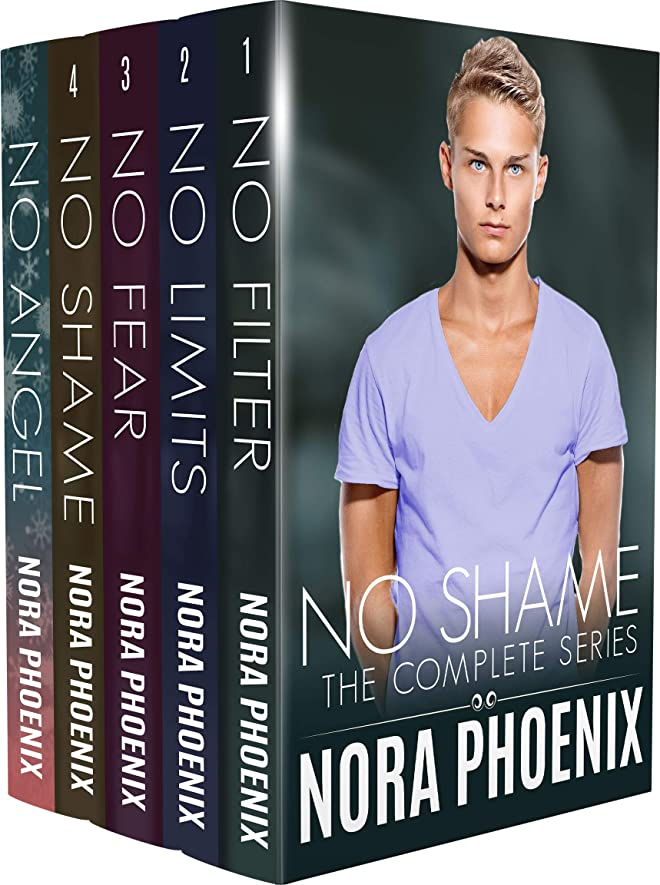 フィットネス証明書開発するNo Shame: The Complete Series (English Edition)