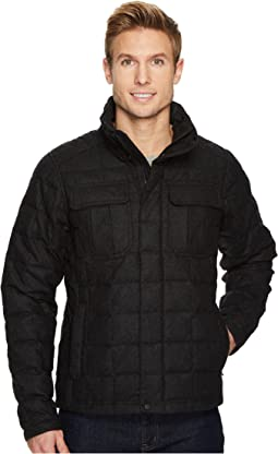 NAU - Utility Wool Down Jacket