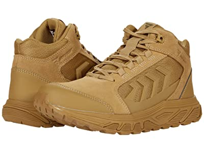 Bates Footwear Rush Shield Mid Vent