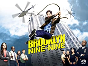 Brooklyn Nine-Nine, Season 6