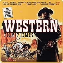 western film themes cd