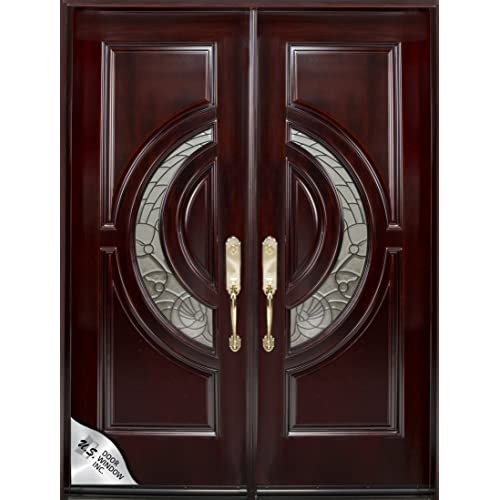 Double Entry Doors Amazon