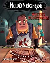 Waking Nightmare (Hello Neighbor, Book 2) (English Edition)