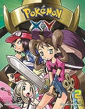 pokémon x • Y ، vol. 2(Pokemon)