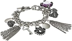 Muse Chain Bracelet