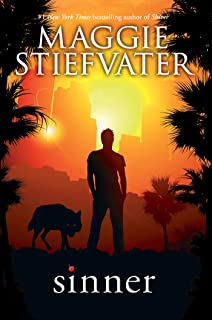 Sinner (Shiver) (The Wolves of Mercy Falls Book 4)