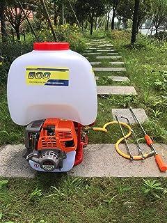Gasoline Sprayer, Epidemic Prevention And Sterilization Four-Stroke Pump Backpack Type Garden Fruit Tree