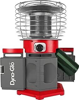 Dyna-Glo HA2360R HeatAround360 ELITE-18K BTU- Red