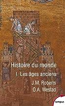 Histoire du monde - Tome 1 (Tempus)