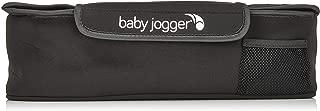 baby jogger (ベビージョガー) 純正アクセサリー ペアレントコンソール (シティミニ&シティセレクト&シティツアー専用ハンドルバー収納ポケット) ブラック 2022350