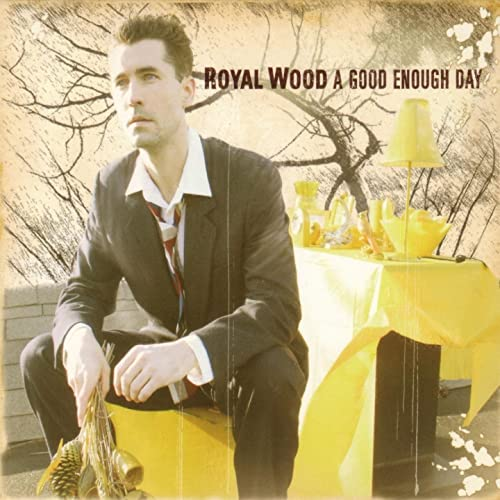 A Mirror Without By Royal Wood On Amazon Music
