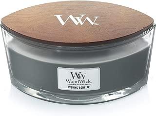 WoodWick 5038581056869 Candle Elipsa Evening Bonfire 76488E, one Size