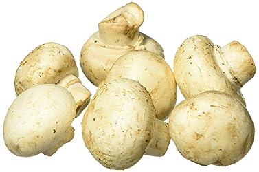 Fresh Mushroom, 200g Pack