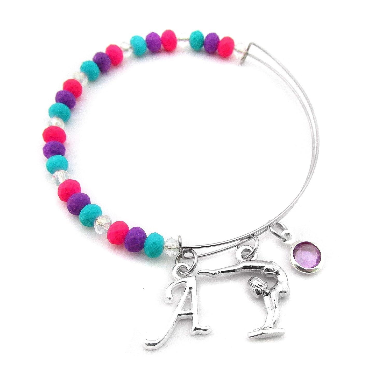 Ranking TOP14 specialty shop Gymnastics Bracelet Gifts Br Gymnast