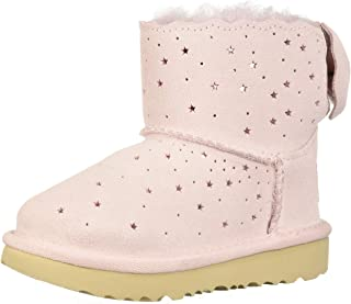 Kids' Mini Bailey Bow Ii Starry Lite Fashion Boot