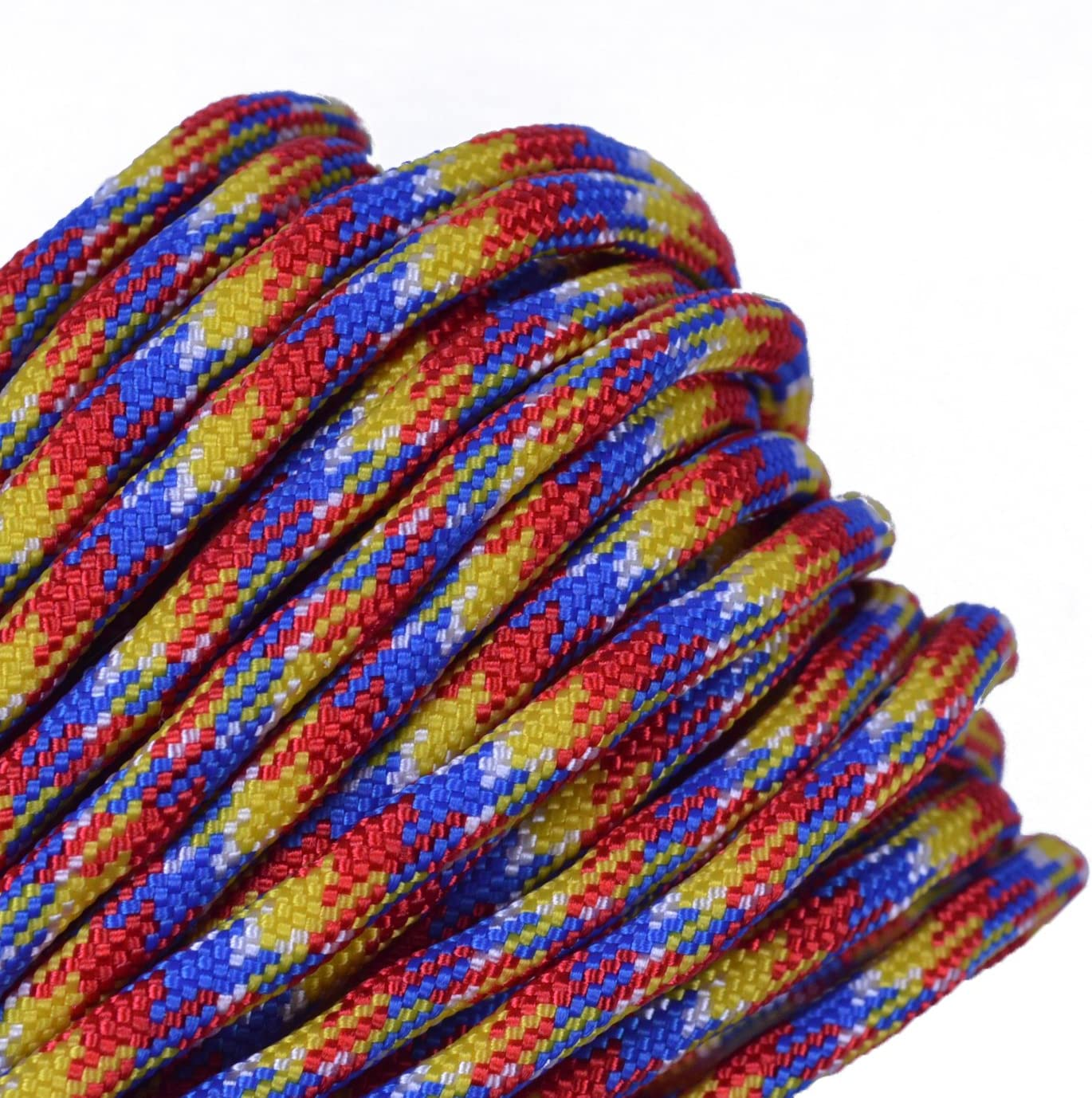 GWOT Parachute 550 Cord Type III 7 - Paracord 25 Strand Chicago Mall Foot OFFicial store