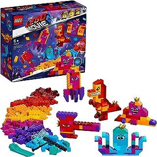 LEGO Película 2 - Caja construye lo que