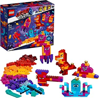 Lego Queen Watevra's Build Whatever Box - Multicolored - 6 Years & Above