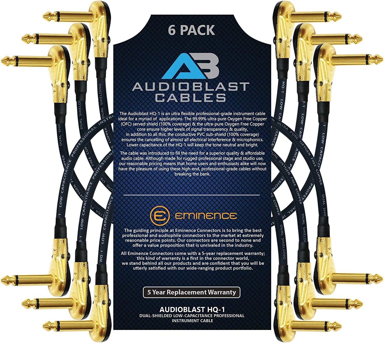 6 Austin Mall Units - 8 Inch Audioblast Shiel Flexible HQ-1 Ultra Max 86% OFF Dual