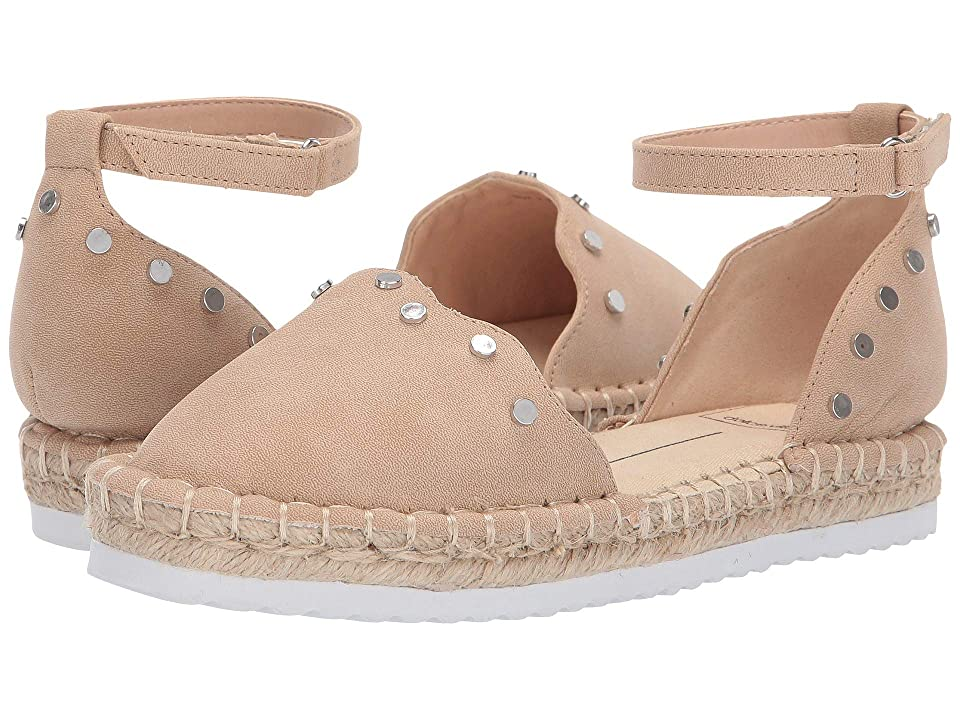 Dolce Vita Kids Brant (Little Kid/Big Kid) (Sand Stella) Girls Shoes