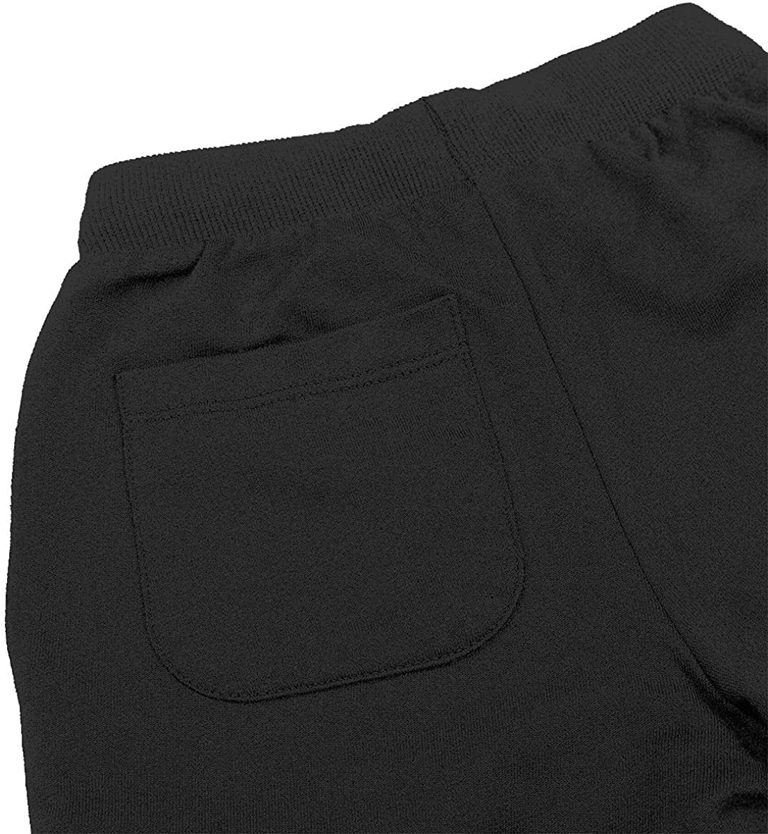 Kids /& Toddler Jogger Fleece Pants Rubber Duck Pixel Art Sweatpants